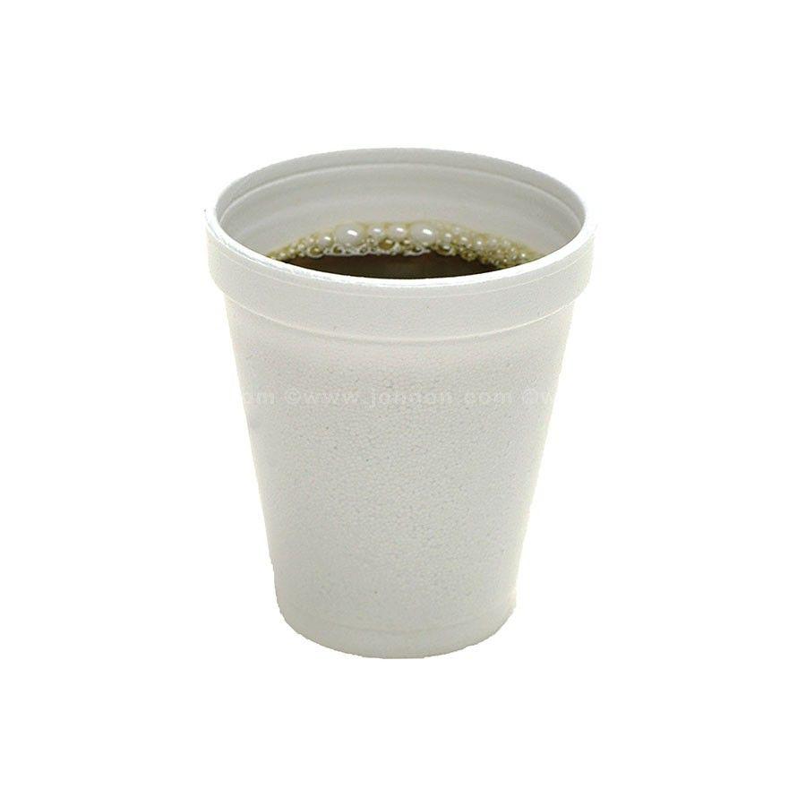 Dart Foam Cups 8 Oz 1 000 Pk Foam Cups Coffee Cups Canning