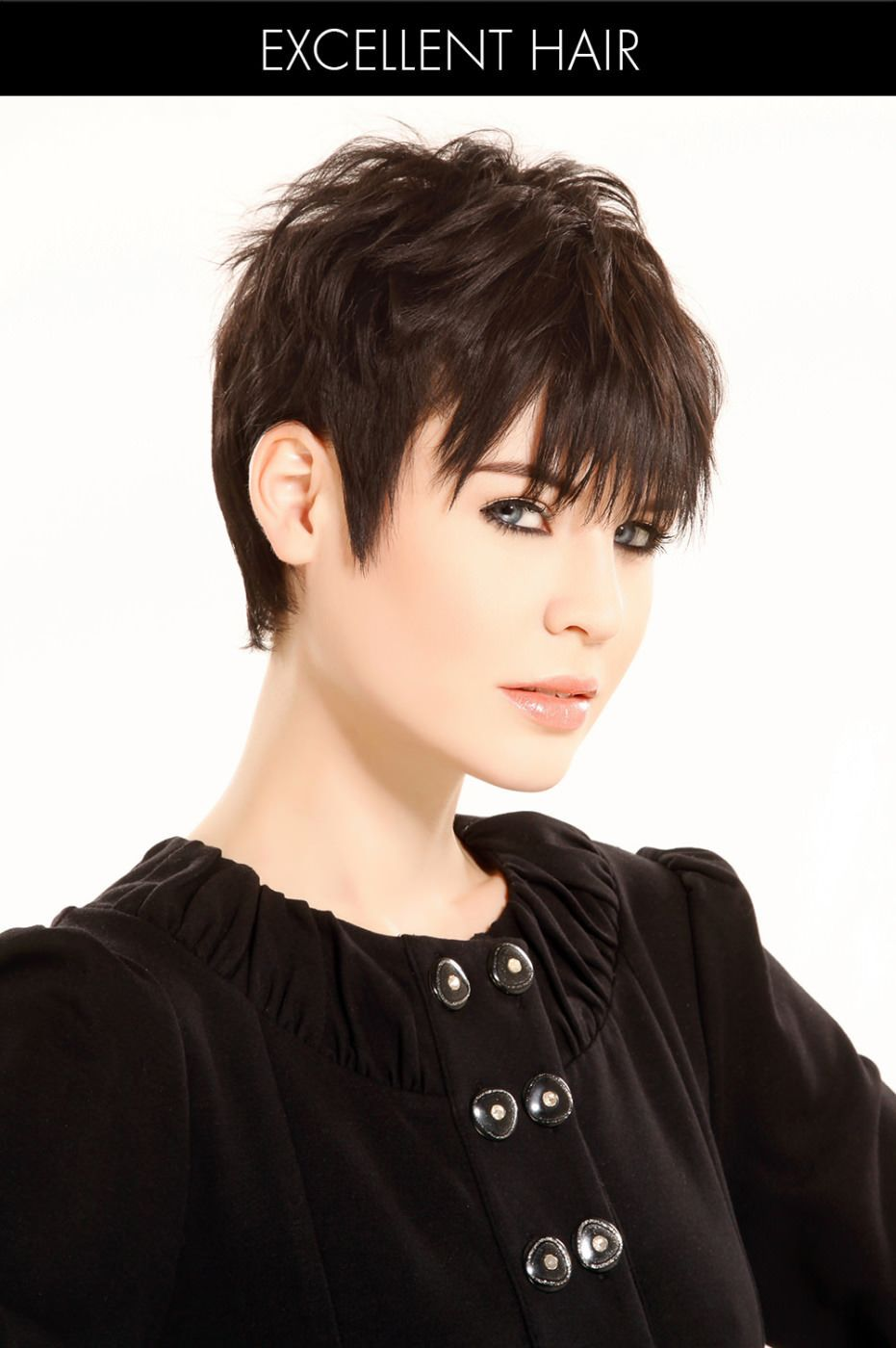 30 best short hairstyles for thin hair to look cute