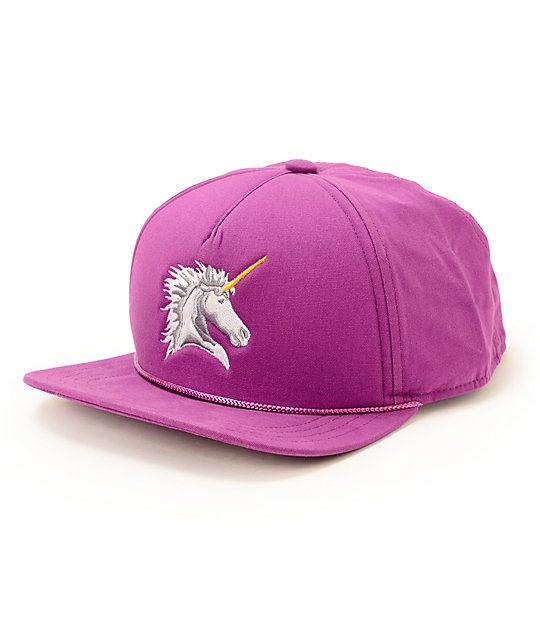 edb1b09939c Coal the Lore Unicorn Snapback Hat