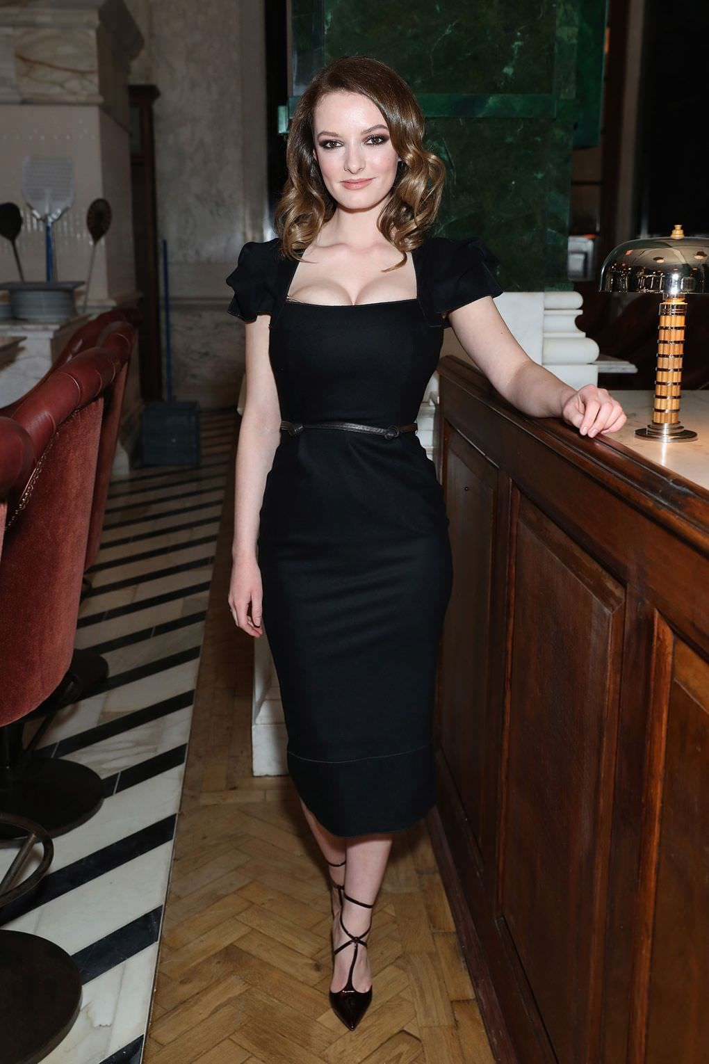 Dakota Blue Richards (born 1994) Dakota Blue Richards (born 1994) new picture