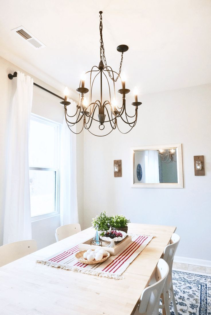 How To Install A Pendant Light And Swag It At Tryeverythingblog Com Industrial Chandelier Bronze Lighting Hard Wiring Instructions
