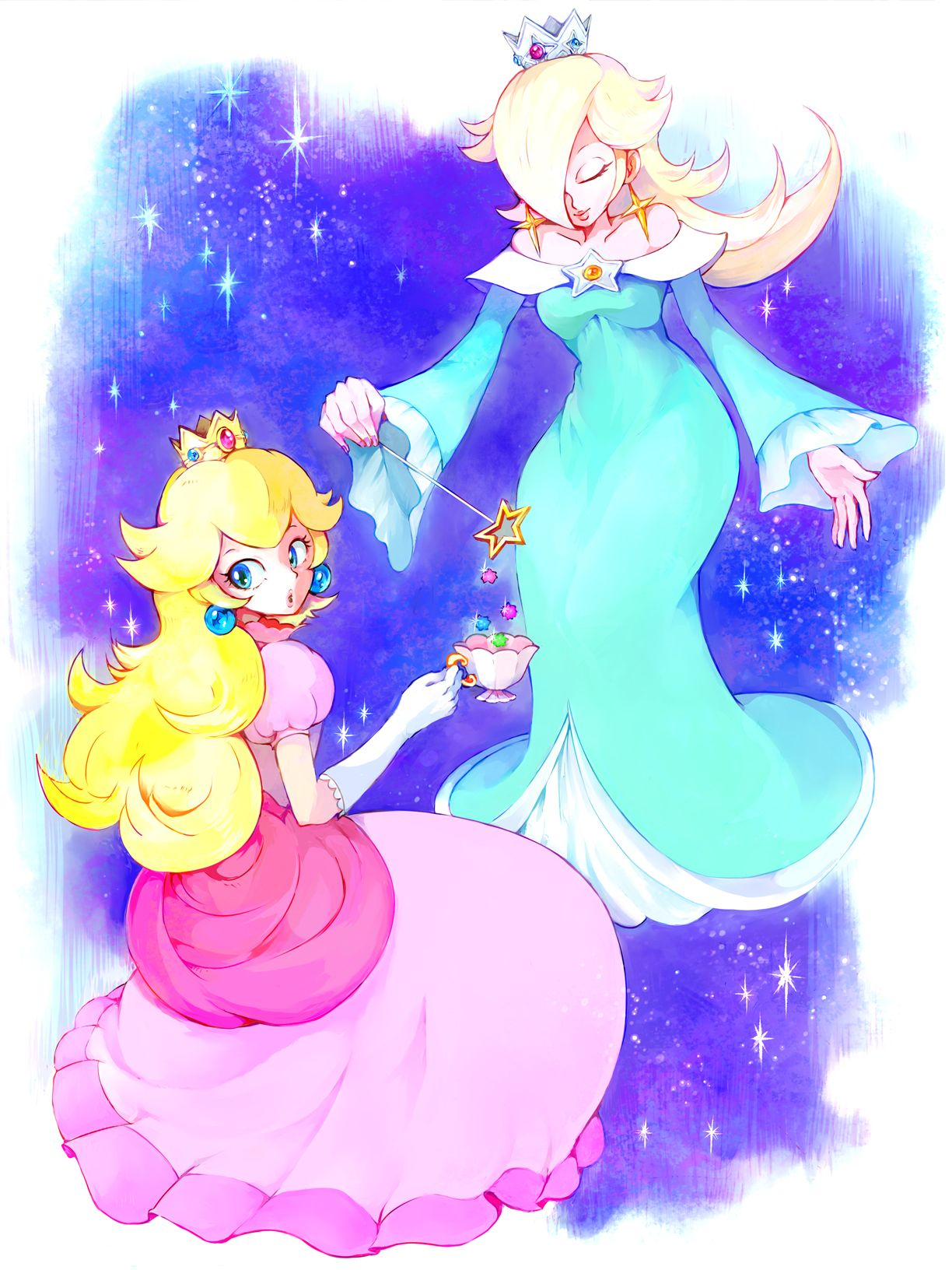 Super Mario Bros 1822137 Zerochan Super Mario Art Super Mario Princess Mario Art