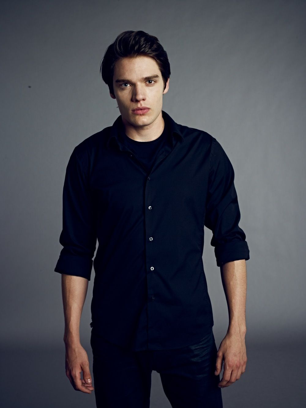 Image result for christian from vampire academy