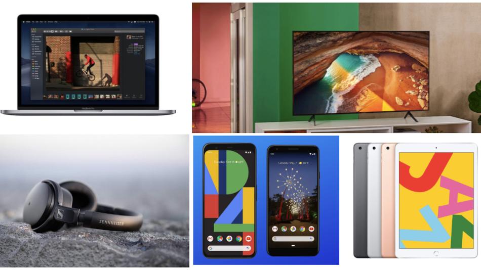All The Best Black Friday Tech Deals Laptops Tvs Headphones And More Black Friday Tech Laptop 4kt Black Friday Tech Deals Best Cyber Monday Tech Deals