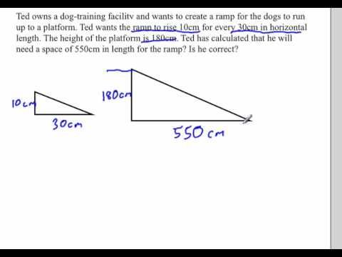 Ratio And Proportion Word Problem Solving Similar Triangles And Equivalent Fractions Word Problems Fraction Word Problems Math Practice Worksheets