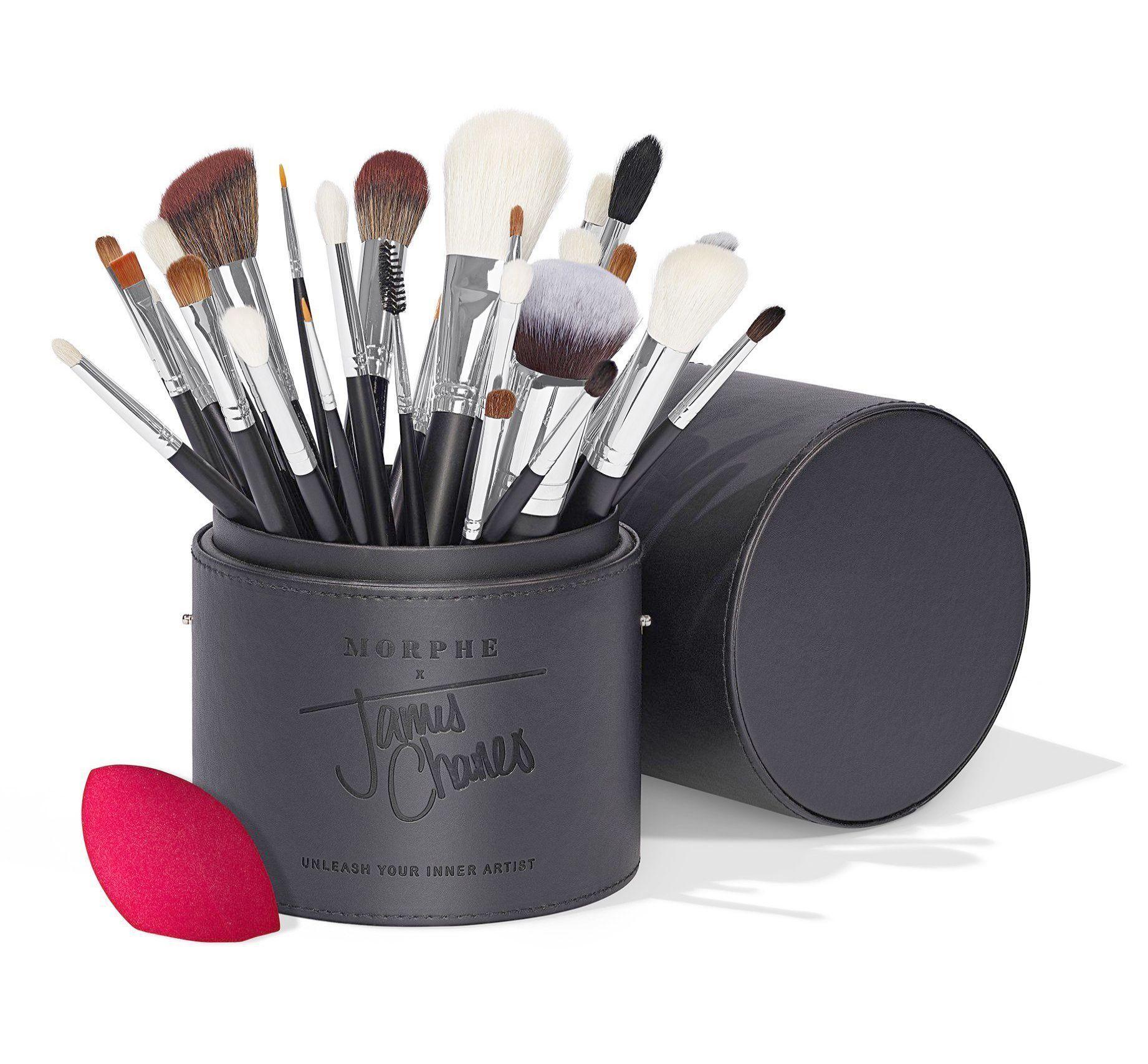Unimeix Eye Makeup Brushes Set Eyeliner Eyeshadow Blending Brushes