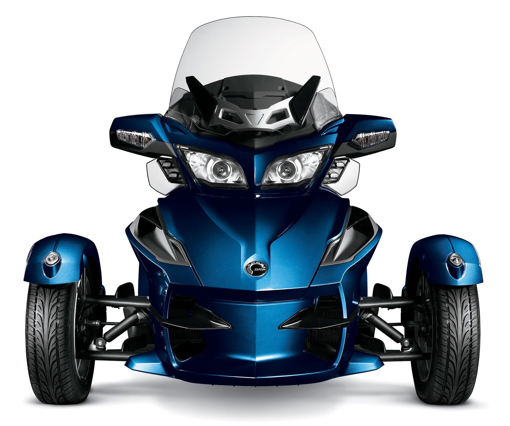 can am spyder 2011 Can Am Spyder RS