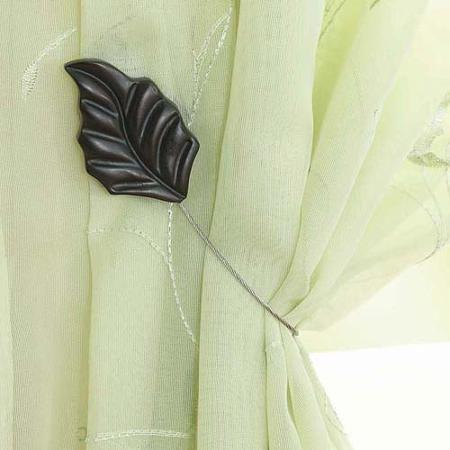 Amazon Com Sunonline Beautiful Deer Curtain Rope Diamante