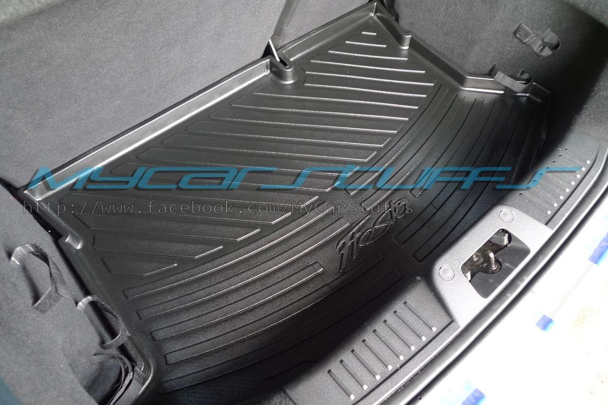 Pin Em Ford Fiesta Accessories News