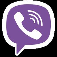 Viber 6.9.5.1170 App logo, Android apps, Logos