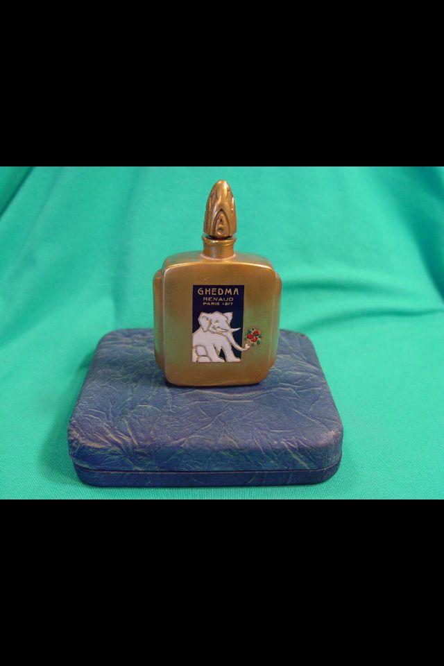 Renaud perfume
