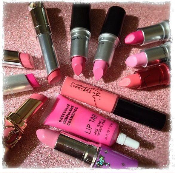 My Pinky Stuffs