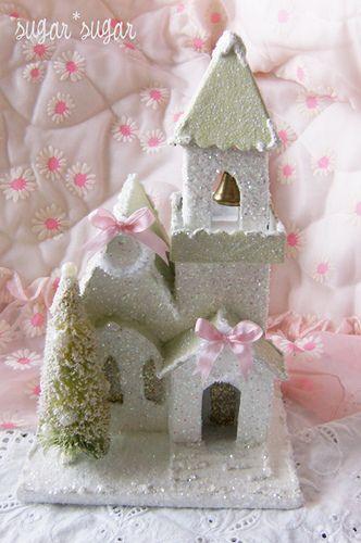lovely little chapel