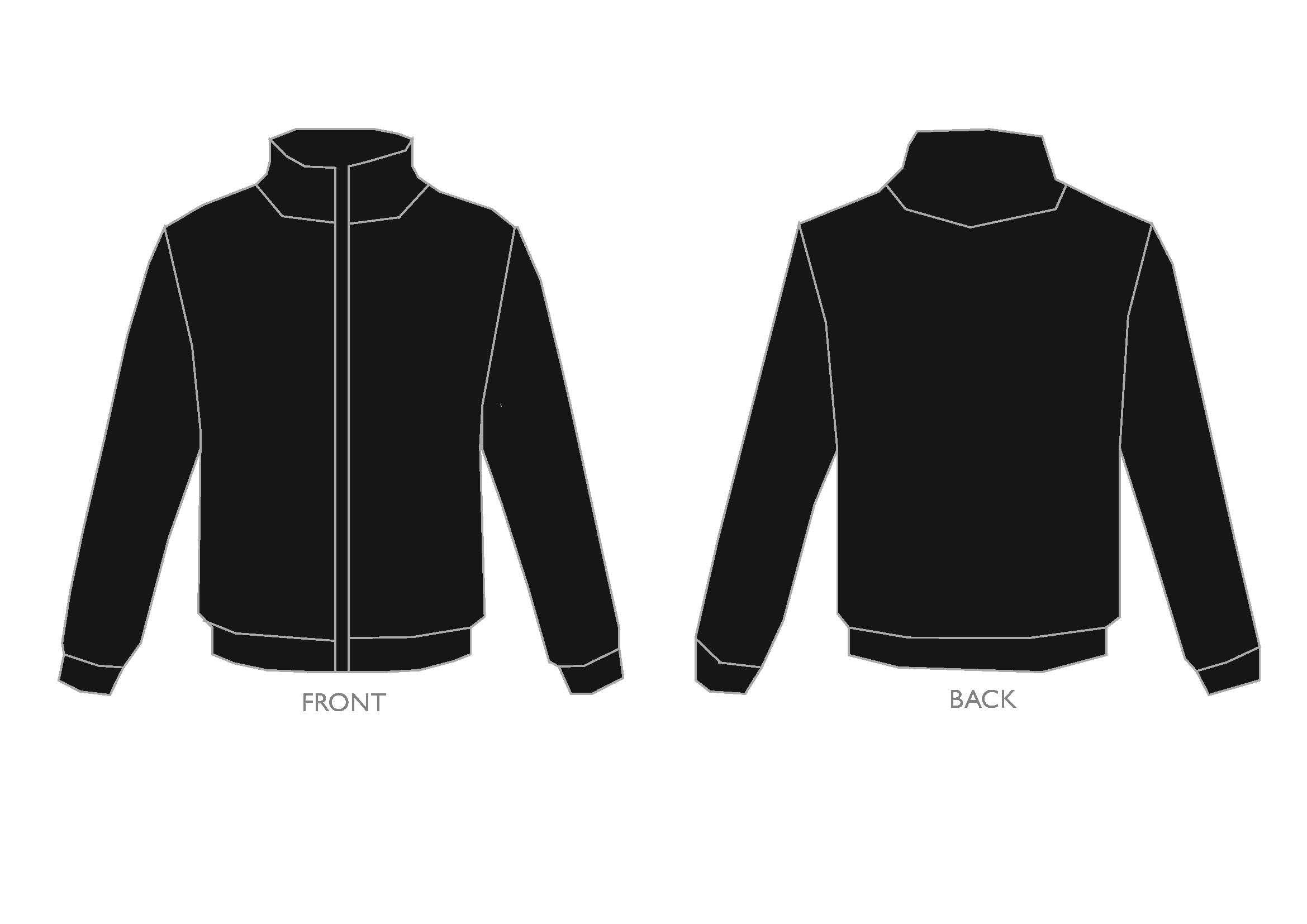 Kustom Clothing Soft Shell Jacket Artwork Template 2016 Soft Shell Jacket Shell Jacket Clothes [ 1654 x 2339 Pixel ]