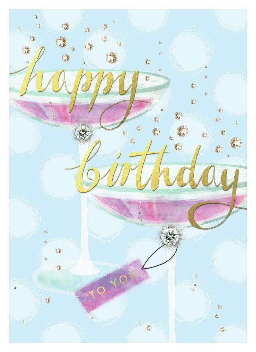 Epingle Par Isabelle Foret Sur Happy Birthday