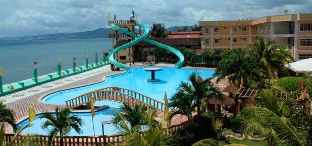 10 Best Resorts Or Swimming Pools In/Near Cebu City #BestResorts #BestSwimmingPools #CebuAccommodation #MactanBudgetHotels #HotelsInCebu
