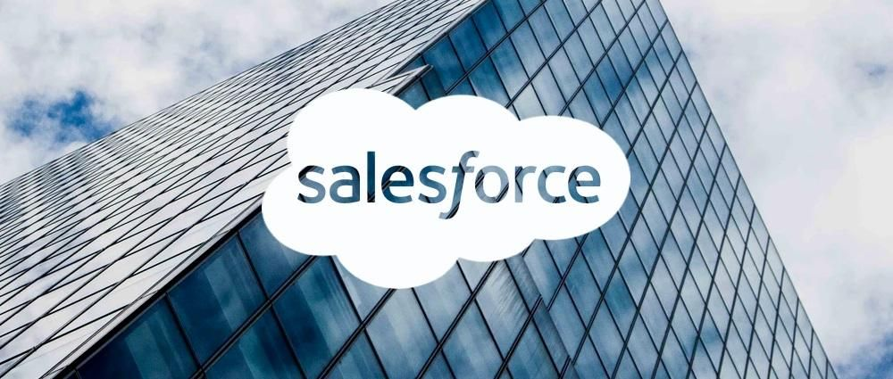 Hire Winklix SalesForce Developers that will help your
