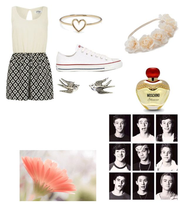 """""""magcon"""" by jastrong ❤ liked on Polyvore"""