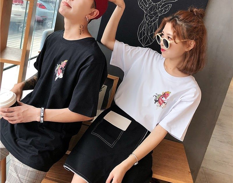2632ca15 Discount This Month High Quality Cotton Women T Shirt Short Sleeved Loose T- shirt Big