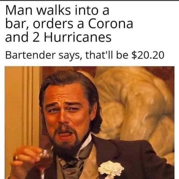 15 Of The Best Leonardo Dicaprio Laughing Memes Really Funny Memes Funny Memes Stupid Funny Memes