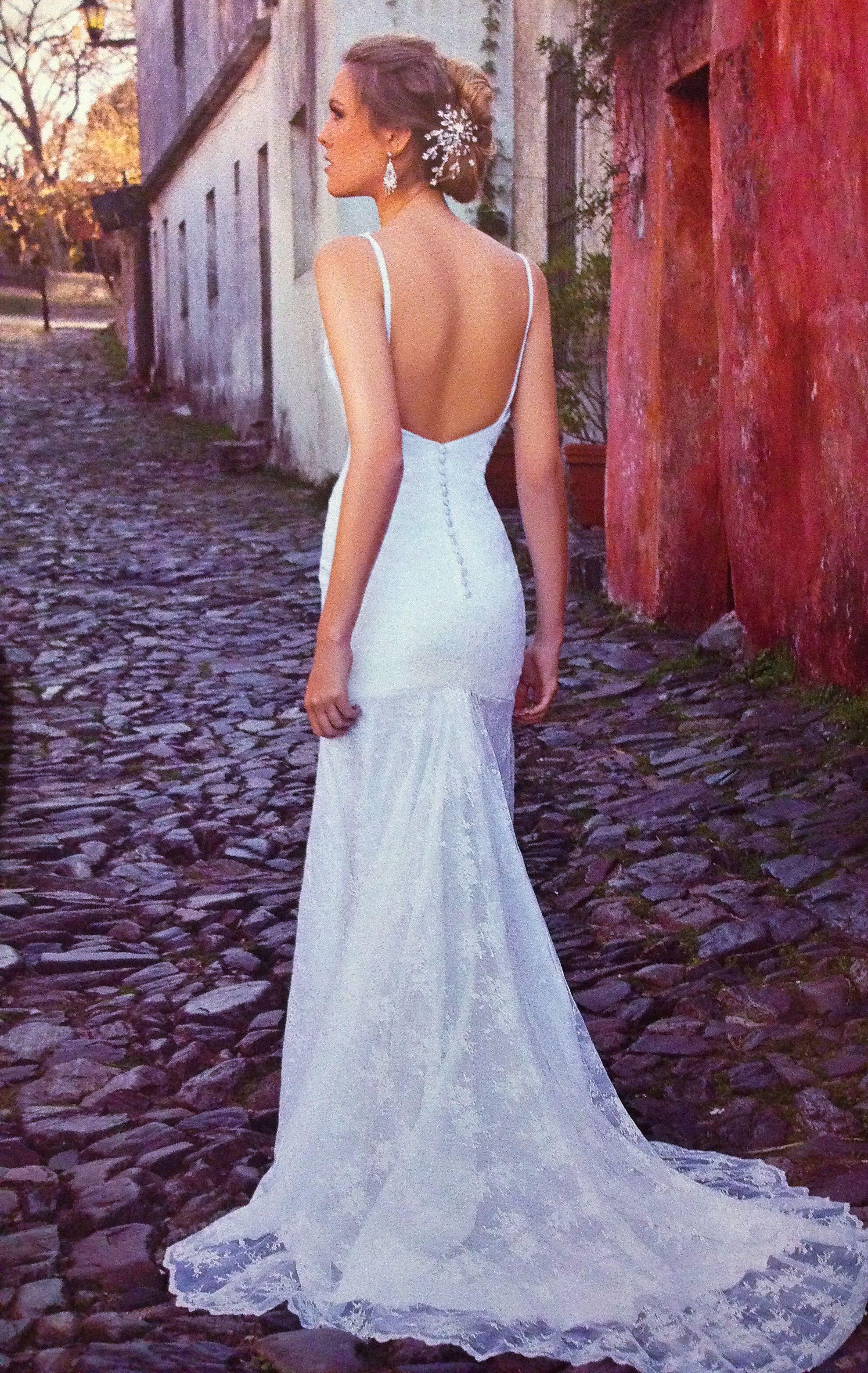 Bonito Vestido De Novia Hobbs Ideas Ornamento Elaboración Festooning ...
