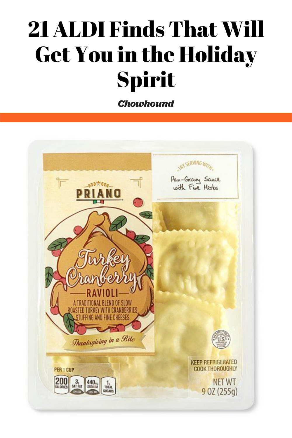 21 ALDI Finds That Will Get You in the Holiday Spirit