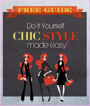 Do it yourself french chic free guide when you join my newsletter do it yourself french chic free guide when you join my newsletter here solutioingenieria Image collections