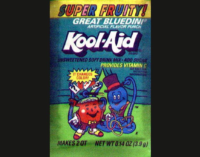 38 Discontinued Foods We Wish They D Bring Back Kool Aid Discontinued Food Kool Aid Flavors