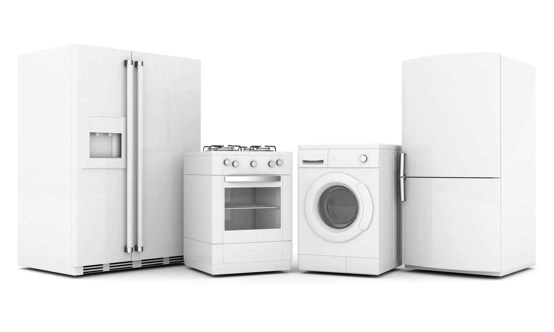 Appliance Repairs offers supreme quality servicing & repair of all