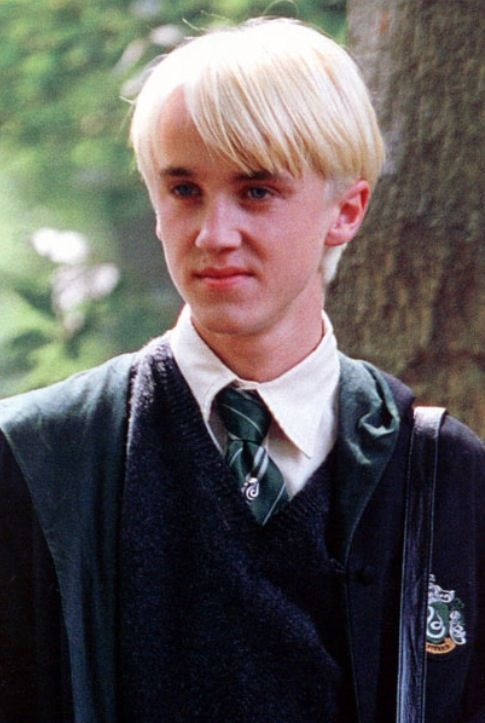 I Think Draco Is Amazing For A Bad Guy Draco Malfoy Draco Harry Potter Harry Potter Draco Malfoy