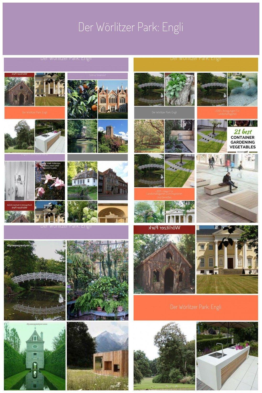 Der Worlitzer Park Englischer Garten Gondelfahrt Amphitheater Und Sogar Ein Amphitheater Der Ein Englischer Garten Gondelfahrt About Me Blog Blog