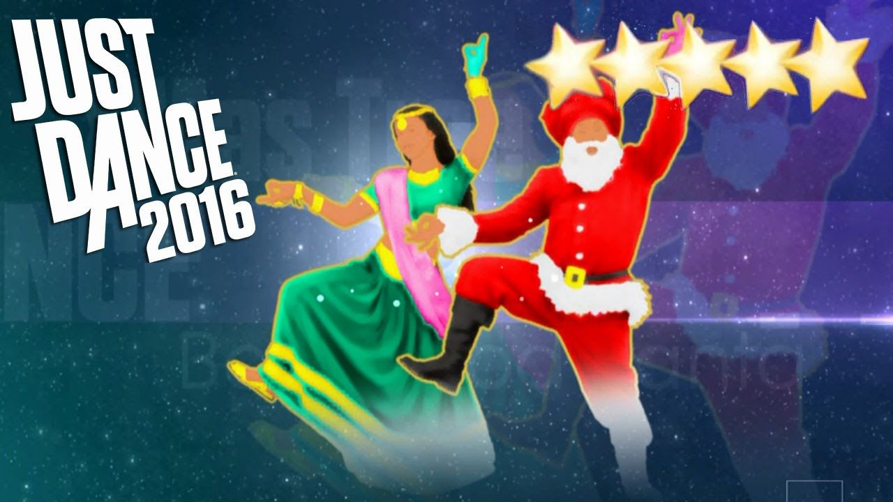 Xmas Tree Just Dance 2016 Uplay Full Gameplay 5 Stars Just Dance Christmas Brain Breaks Just Dance 2016