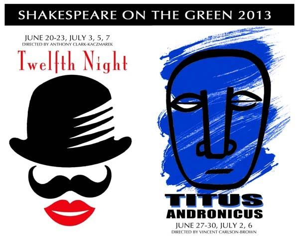 Current Season - Nebraska Shakespeare