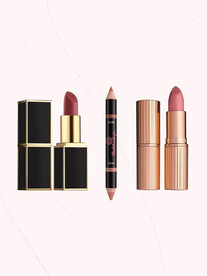 PSA: These Plumping Lipsticks Actually Make Thin Lips Look Fuller PSA: These Plumping Lipsticks Act