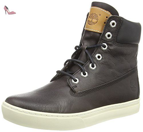 Timberland Newmarket Ftb_Newmarket Ii Cup 6 In Bottes