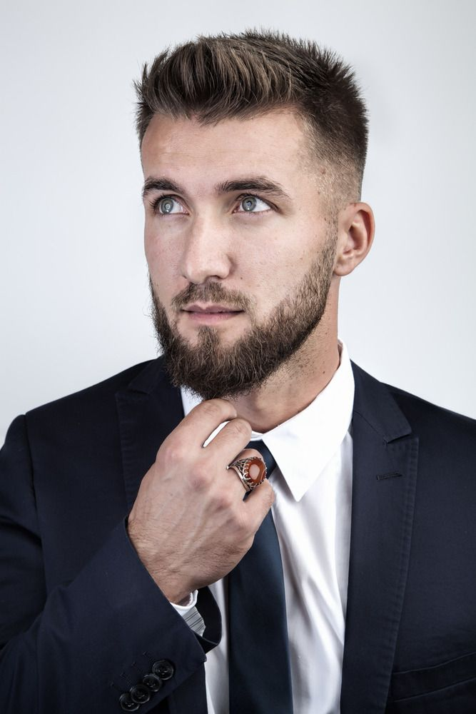 7 Trendy Short Hairstyles For Men Need To Try Mens