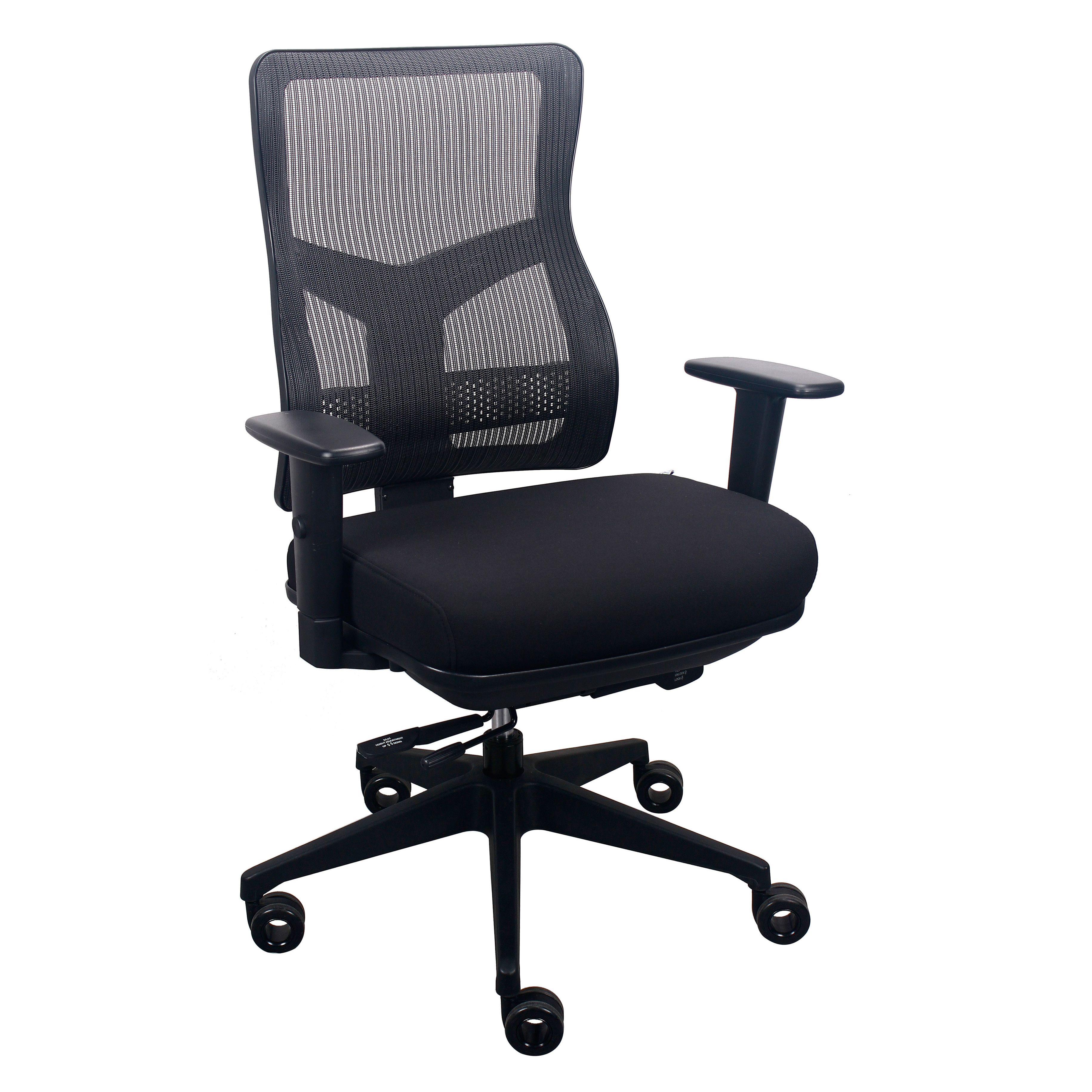 Mesh Back Office Chair Stuhlede Com Sessel Stuhle Office
