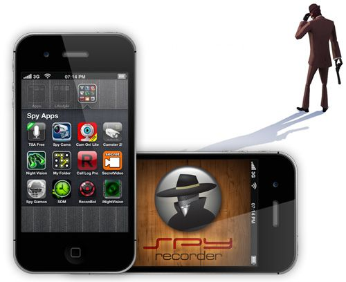 20 Best iPhone Spy Apps | Apps in the Classroom | Best