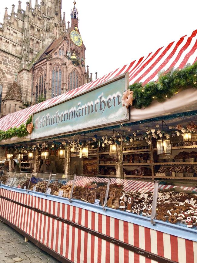 Nuremberg, Germany in 2020 Christmas markets germany