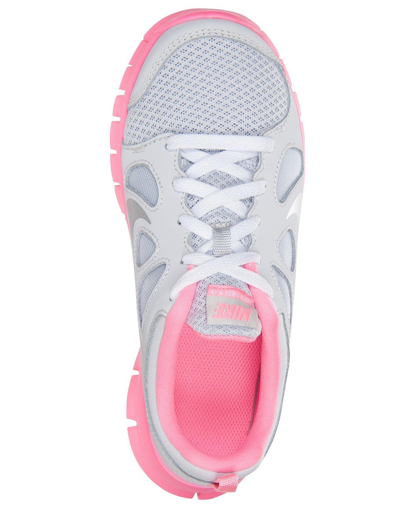4ba97fa9a520 Nike Kids Shoes