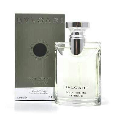 Parfum Original Eropa 100 Parfum Original Eropa 100 Bvlgari