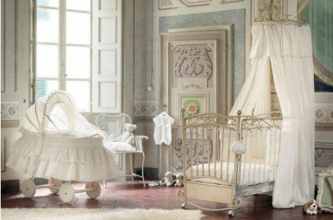 Nice Shop Luxury Baby Nursery Furniture