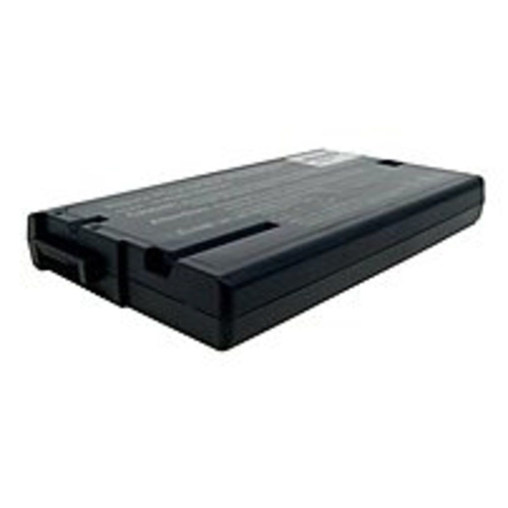 Lenmar LBSYVGR Replacement Battery for Sony Vaio GRS700, GRX500, NV100 Series Laptop - Lithium-ion - 4400 mAh - Dark Gray