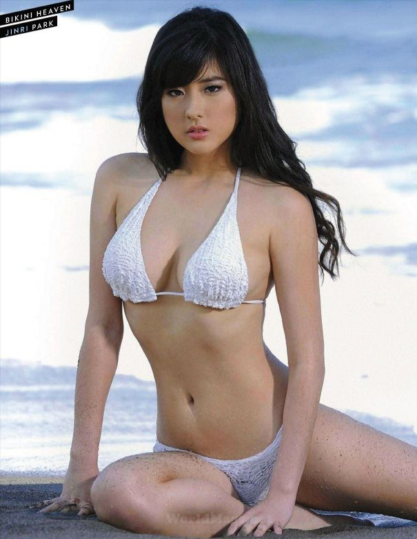 Asian bikini slideshow