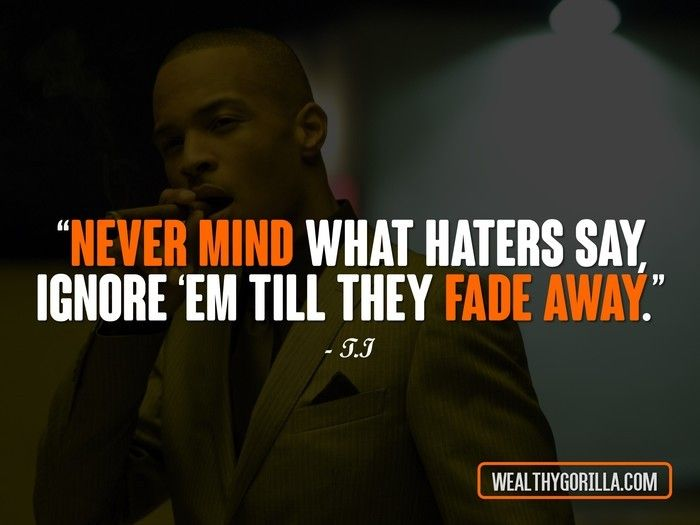 100 Best Hip Hop Quotes About Happiness in Life Rap