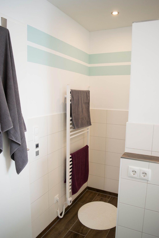 Fliesen Und Badezimmer Planung Im Neubau Bad Mit Dachschrage Badezimmer Baden