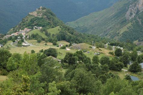 Photo of Berbescou Bauerncampingplatz – Lordat – Ariège Pyrénées