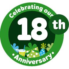 Happy 18th Wedding Anniversary Happy 18th Anniversary 18th Wedding Anniversary 18th Anniversary