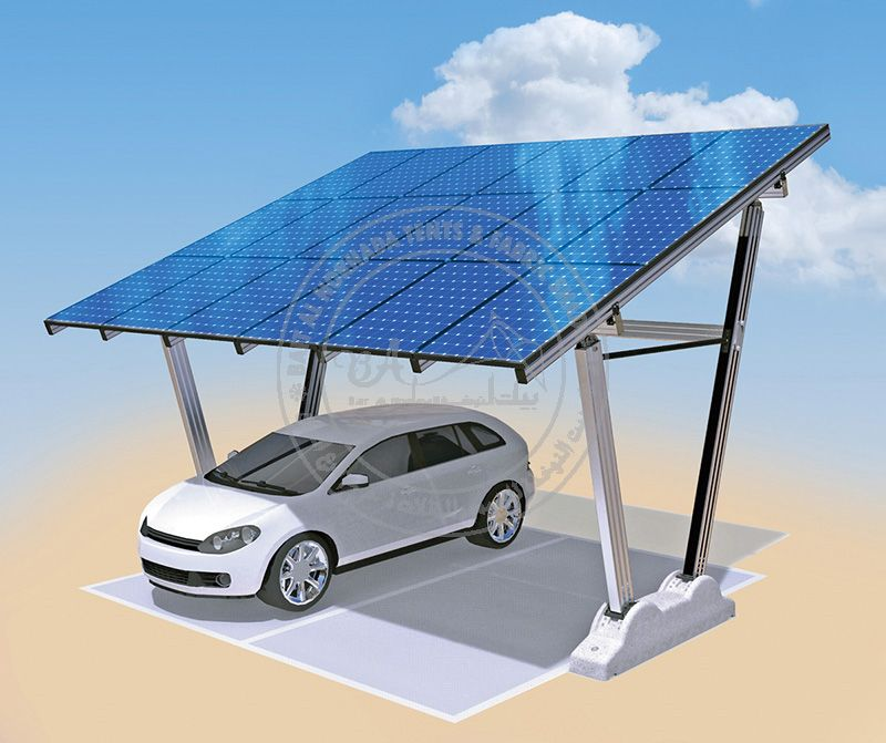 Our latest Product is The Solar Panel Car Parking/Brooklyn