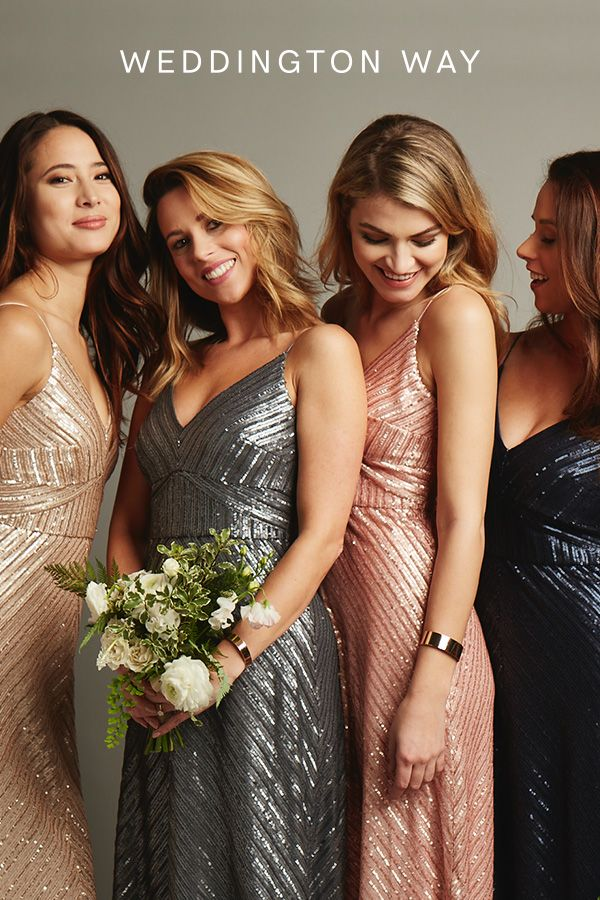 Beautiful Bridesmaid Dresses All Under 200 Find Your Perfect Look Today